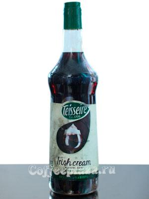 Сироп Teisseire Ирландский крем 1 л п/б