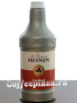 Соус Monin Карамель