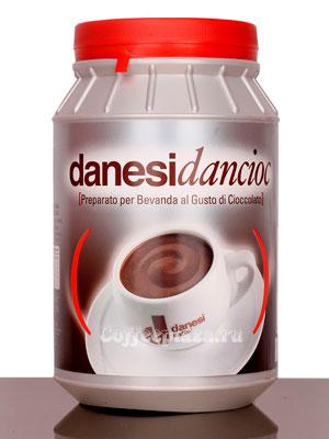 горячий шоколад Danesi (Данези) Dancioc