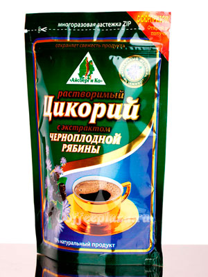 Цикорий Айсберг Черная рябина 100 гр