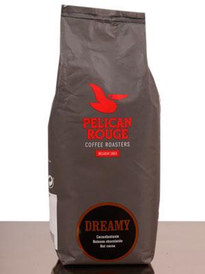 Горячий шоколад Pelican Rouge 1 кг
