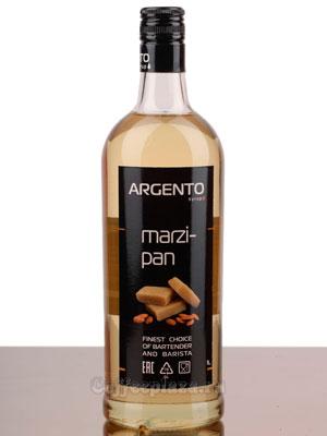 Сироп Argento Марципан 1 литр