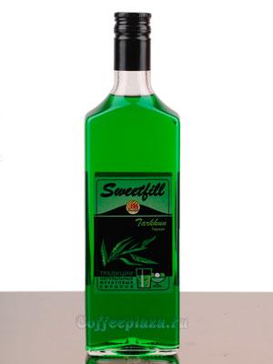 Сироп Sweetfill Тархун 0,5 л