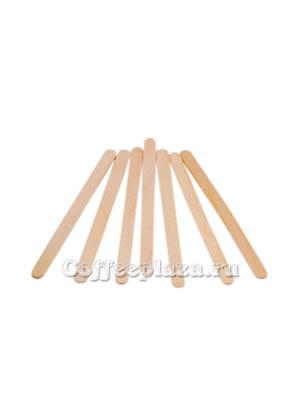Размешиватель деревянный 90 мм (1000 шт)