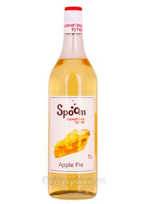 Сироп Spoom Яблочный Пирог 1 л