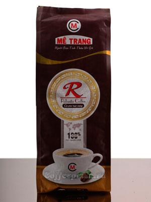 Кофе Me Trang в зернах Robusta 500 гр
