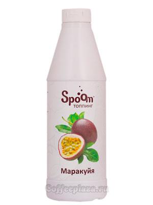 Топпинг Spoom Маракуйя 1 л