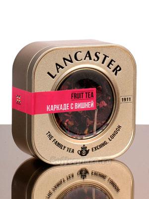 Чай Lancaster Каркаде с Вишней