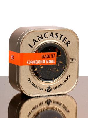 Чай Lancaster Королевское Манго