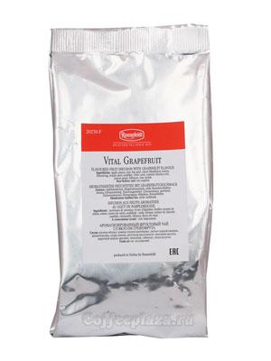 Чай Ronnefeldt Vital Grapefruit/Энергия Грейпфрута 100 гр