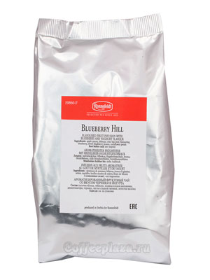 Чай Ronnefeldt Blueberry Hill/Черничная поляна 100 гр