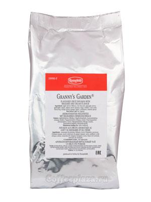 Чай Ronnefeldt Grannys Garden/Бабушкин сад 100 гр