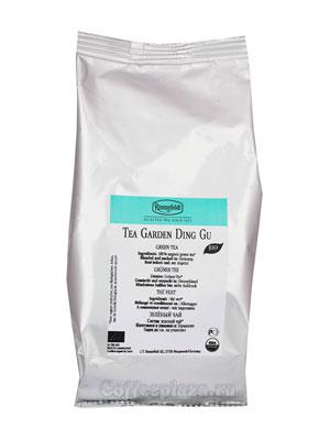 Чай Ronnefeldt Tea Garden DinGu BIO 100 гр