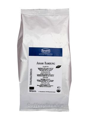 Чай Ronnefeldt Assam Rambung/Ассам Рамбунг 100 гр