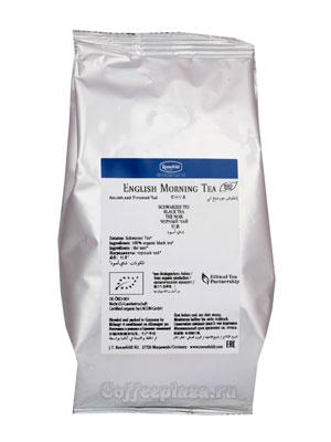 Чай Ronnefeldt English MorningTea/Английский утренний чай 100 гр
