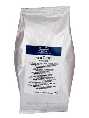 Чай Ronnefeldt Wild Cherry/Дикая вишня 100 гр