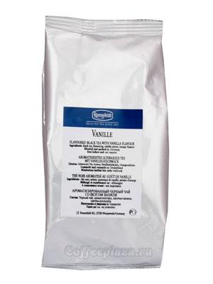 Чай Ronnefeldt Vanilla/Ваниль 100 гр