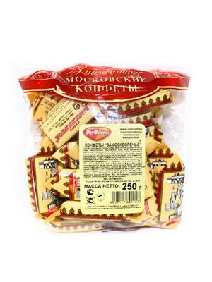 Конфеты Рот Фронт Замоскворечье 250 гр