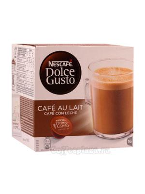Кофе Dolce Gusto Au Lait