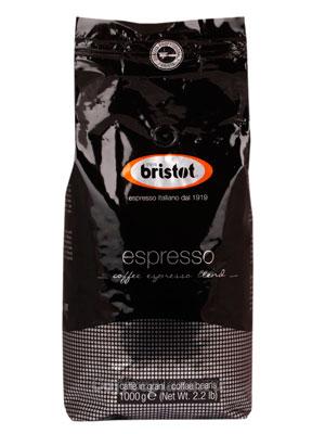 Кофе Bristot в зернах Espresso