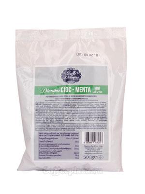 Горячий Шоколад Diemme Mint Chocolate 500 гр