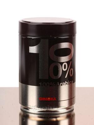 Кофе Gimoka молотый 100% Arabika 250 гр