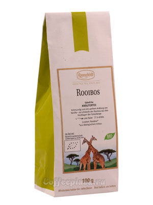 Чай Ronnefeldt Bio Rooibos/Ройбуш 100 гр