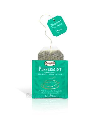 Чай Ronnefeldt Peppermint/Перечная мята