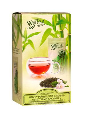 Чайный набор Watea Кружка с чаем