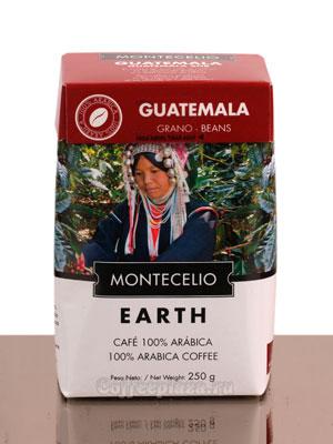 Кофе  Montecelio в зёрнах 250 гр