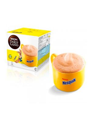 Кофе Dolce Gusto Nesquik (Nescafe)