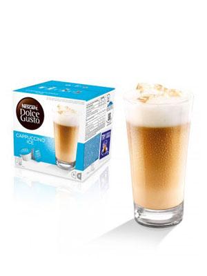 Кофе Dolce Gusto Cappuchino Ice (Nescafe)