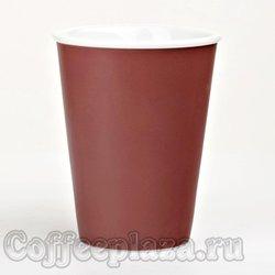 VIVA Andy Чайный стакан 0,32 л (V70853) Бордо