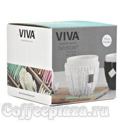 VIVA Infusion Чайный стакан 0,3 л (V70702) Белый