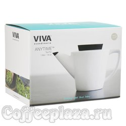 VIVA Infusion Чайник заварочный с ситечком 1 л (V24021) Хаки
