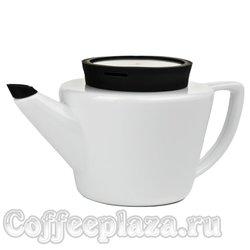 VIVA Infusion Чайник заварочный с ситечком 0.5 л (V34801) Черный