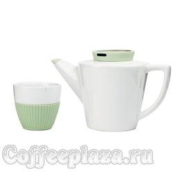 VIVA Infusion Чайный набор (3пр) (V24124) Мятный