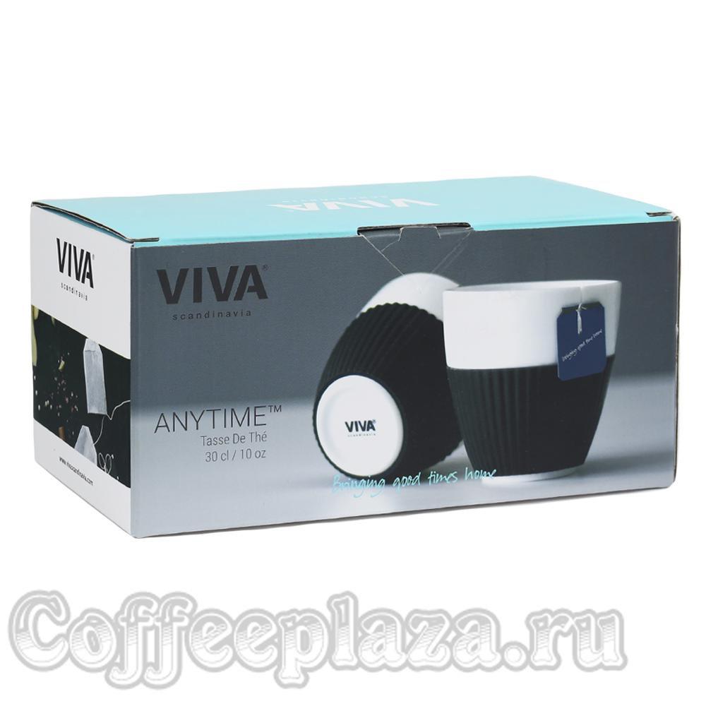 VIVA Anytime Чайный стакан (комлект 2шт) 0,3л (V25401)
