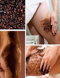 Кофе и появления целлюлита